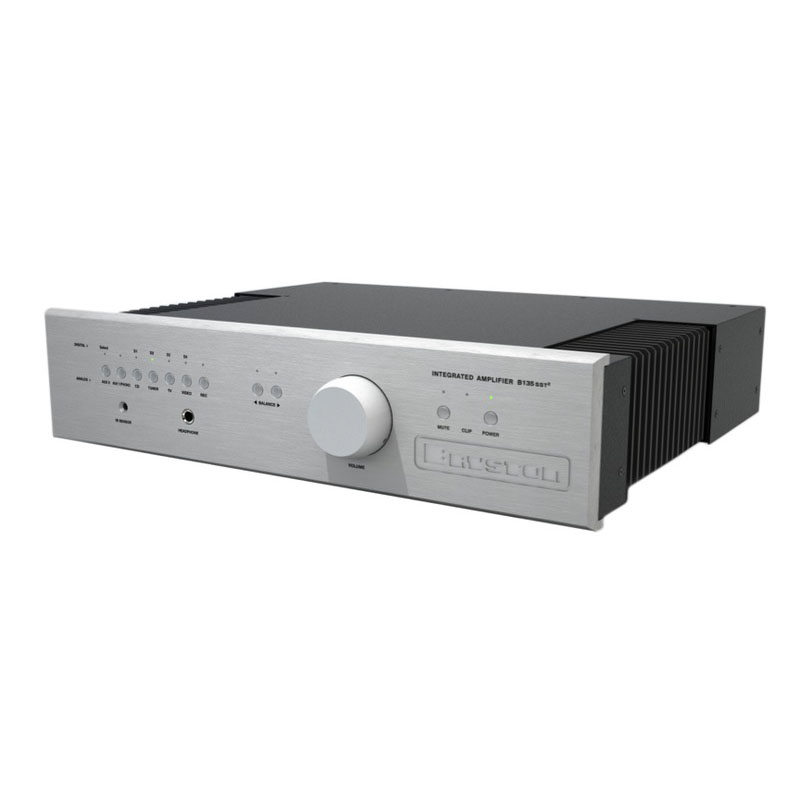B135 SST2 Integrated Amplifier