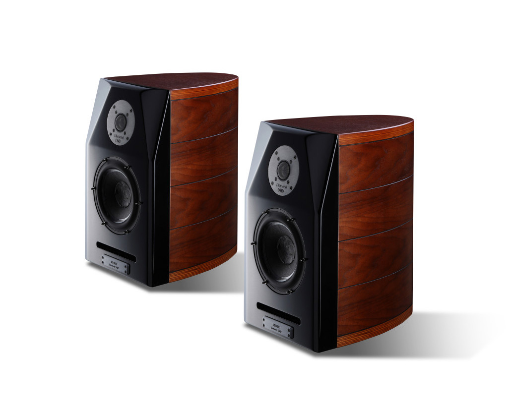 USHER Dancer Mini-X Diamond Loudspeakers