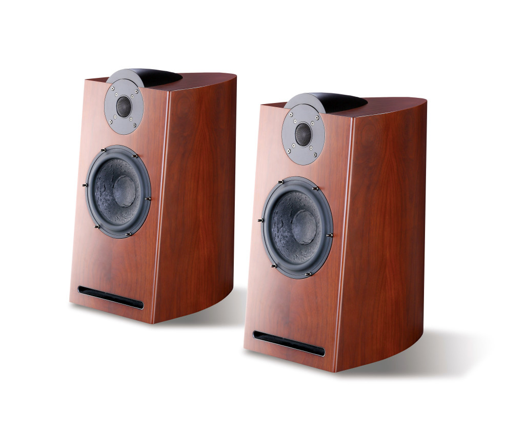 USHER N-6300 2-way Standmonut Loudspeakers