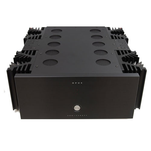 Opus Signature Stereo Power
